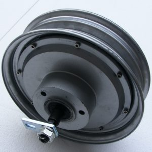 Brushless Hub Motors
