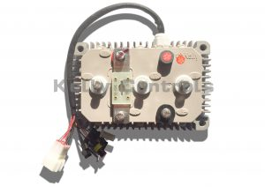 Kelly Sinusoidal Wave Brushless Motor Controllers - Kelly Controls
